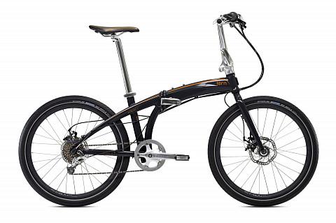Велосипед Tern Joe P24 2014