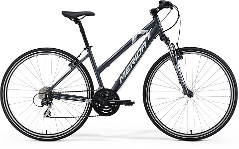 Велосипед Merida Crossway 15 Lady 2014