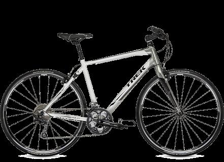 Велосипед Trek 7.6 FX  (2013)
