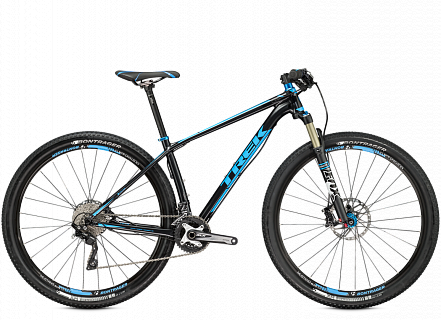 "Велосипед Trek Superfly 8 29"" 2015"