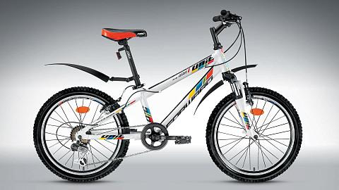 Велосипед Forward Unit 3.0 2015
