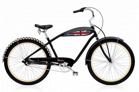 Велосипед Electra Mod 3i Men's 2016