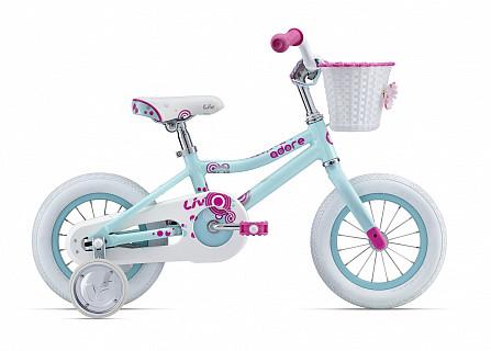 Велосипед Giant Adore C/B 12 2016