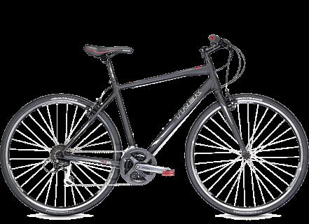 Велосипед Trek 7.2 FX 2014