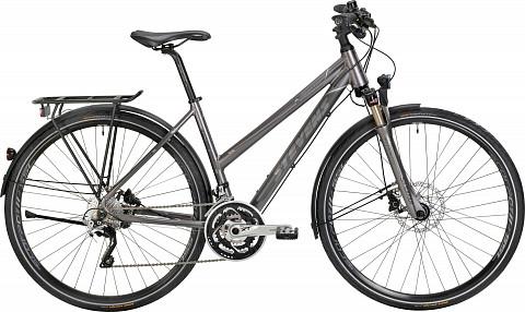 Велосипед Stevens Avantgarde Lux Lady 2014