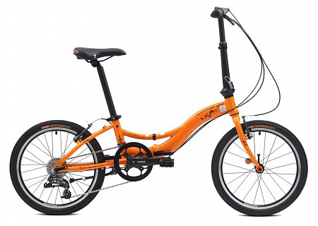 Велосипед CRONUS Butterfly 3.0 2015