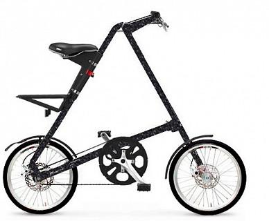 Велосипед Strida SX Firework (2014)