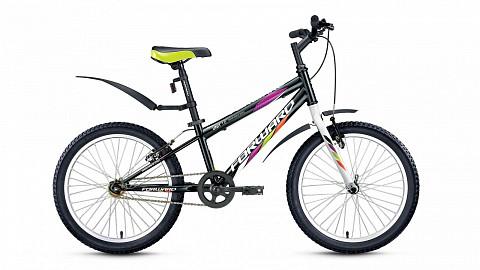 Велосипед Forward Unit 1.0 2016