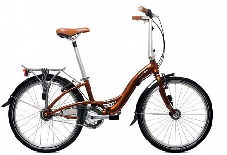 Велосипед Dahon Glide P7/P8