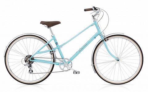 Велосипед Electra Ticino 7D Ladies' 2016