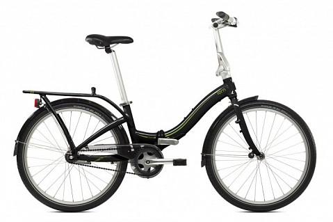 Велосипед Tern Castro Duo