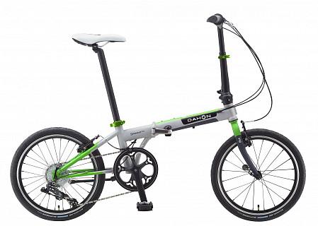 Велосипед DAHON Speed D8 2016