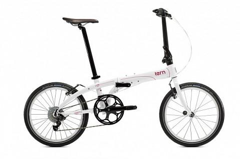 Велосипед Tern Link P9