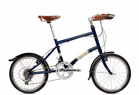 Велосипед Dahon Smooth Hound 6.0