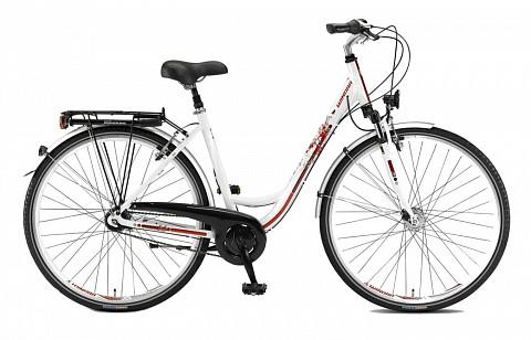 Велосипед WINORA Domingo Monotube 27-G 28 2015