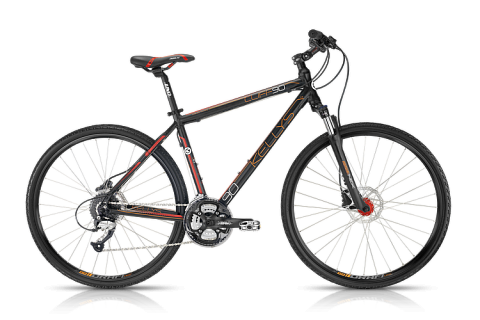 Велосипед KELLYS CLIFF 90 2016