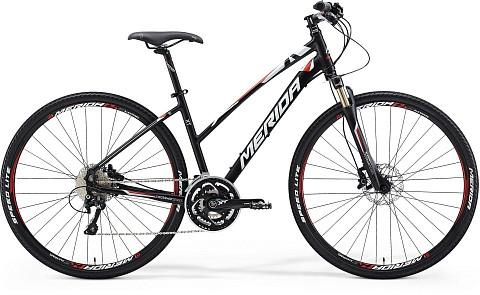 Велосипед Merida Crossway XT-Edition Lady 2014