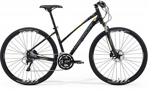 Велосипед Merida Crossway 3000 Lady 2014