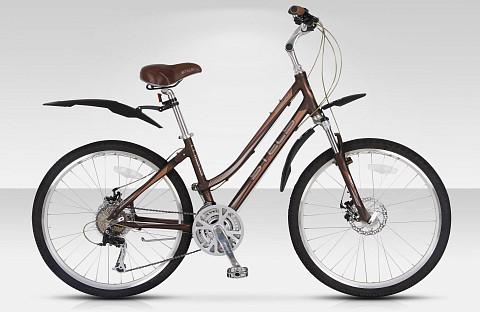 Велосипед Stels Miss 9500 Disc 2015