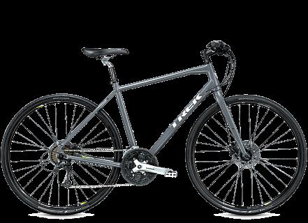 Велосипед Trek 7.4 FX Disc 2015