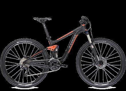 "Велосипед Trek Fuel EX 6 29"" 2014"