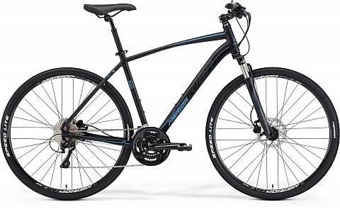 Велосипед Merida Crossway 500 2015