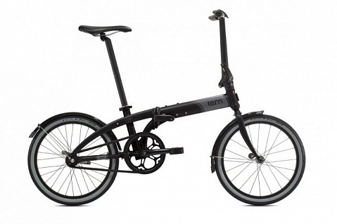Велосипед Tern Link Uno 2013
