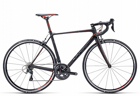 Велосипед Cube Agree GTC SL 2015