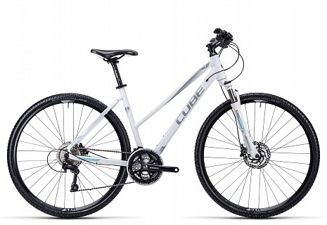 Велосипед Cube Cross Lady 2015