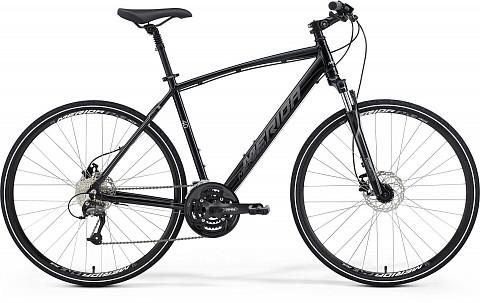 Велосипед Merida Crossway 40-D 2015