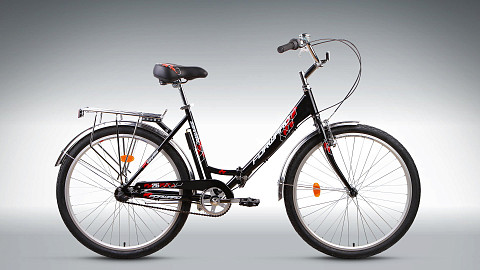Велосипед Forward Sevilla 2.0 2015