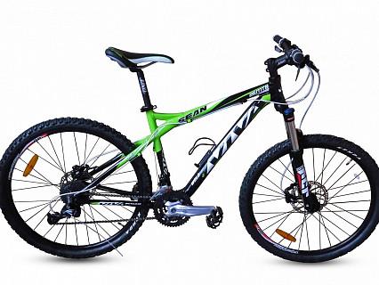 Велосипед VIVA Sean