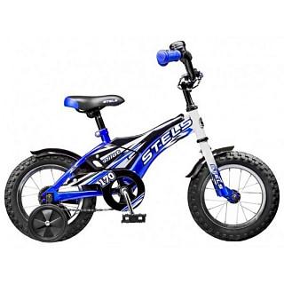 """Велосипед Stels Pilot 170 12"""" 2014"""