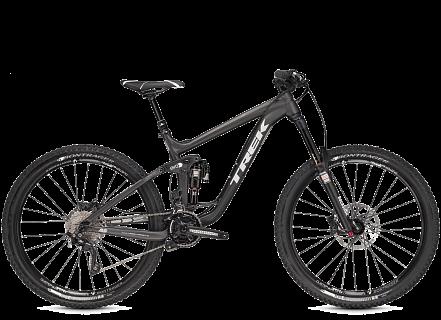 "Велосипед Trek Slash 8 27.5"" 2015"
