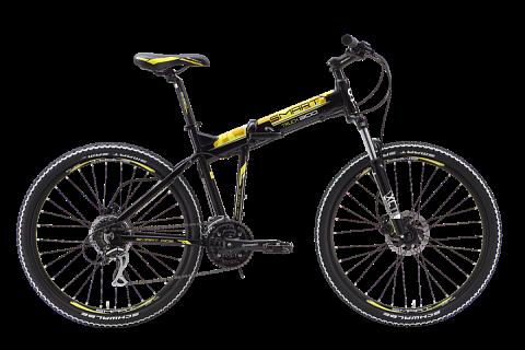 Велосипед SMART BIKES Truck 300 2015
