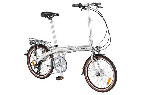 Велосипед Pegasus P8 2015