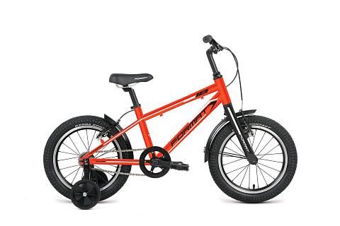"""Велосипед FORMAT Boy 18"""" 2016"""