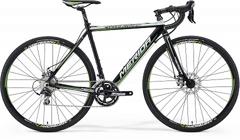 Велосипед Merida Cyclo Cross 4 2014