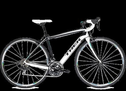 Велосипед Trek Domane 4.3 WSD 2014