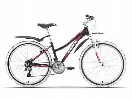 Велосипед Stark Router Lady 2015