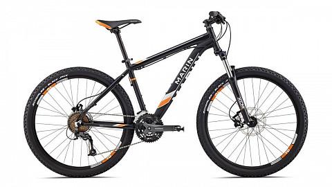 Велосипед Marin Bolinas Ridge 2014