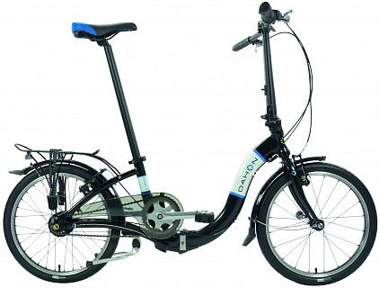 Велосипед DAHON Ciao i7 2016