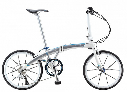 Велосипед DAHON Mu SL 2015