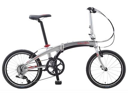 Велосипед DAHON Vigor D9 2016