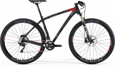 Велосипед Merida Big.Nine 7000 2015