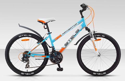 "Велосипед Stels Navigator 400 24"" 2015"
