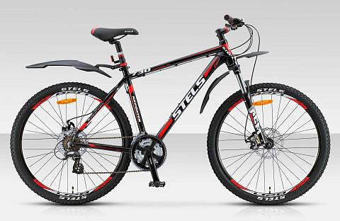 "Велосипед Stels Navigator 730 MD 27.5"" 2015"