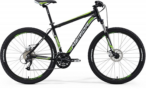 "Велосипед Merida Big.Seven 40-MD 27.5"" 2014"