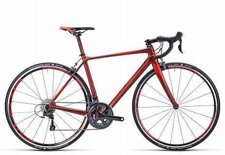 Велосипед Cube Axial WLS GTC SL 2015
