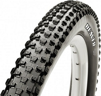 Покрышка Maxxis 29x2.0 Beaver TPI 60 сталь 70a/50a Dual TB96645000
